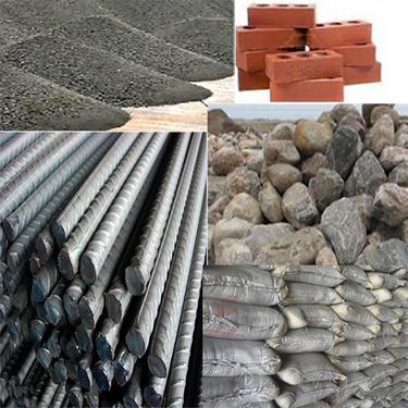 مصالح ساختمانی گروه مهندسی و بازرگانی آلفا